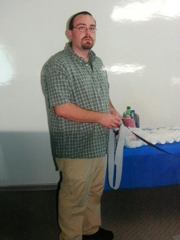 Graduate of the Program