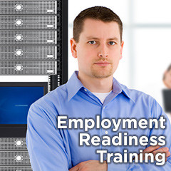 Employment Readiness Training